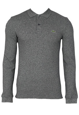 Bluza Lacoste Elliot Dark Grey