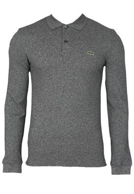 Bluza Lacoste Elliot Dark Grey