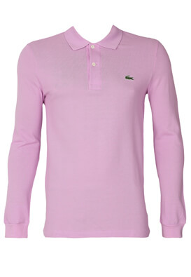 Bluza Lacoste Carros Light Pink