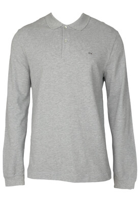 Bluza Lacoste Ethan Light Grey