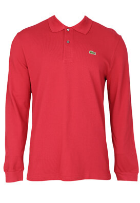Bluza Lacoste Victor Red