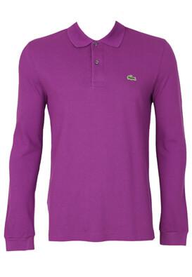 Bluza Lacoste Isaac Purple