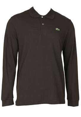 Bluza Lacoste Michael Dark Brown