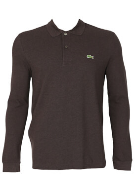 Bluza Lacoste Kurt Dark Brown