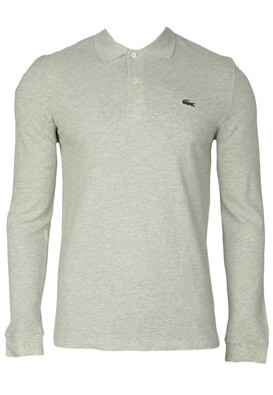 Bluza Lacoste Paul Light Grey