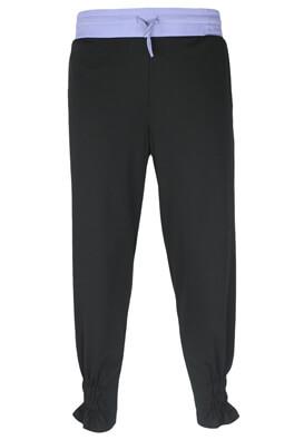 Pantaloni ZARA Kelli Black