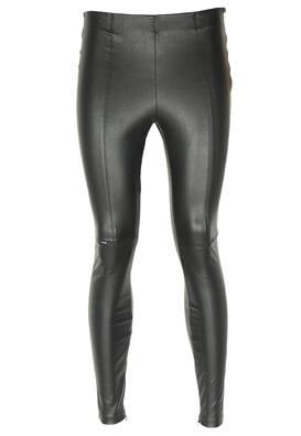 Pantaloni ZARA Misha Black