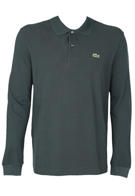 Bluza Lacoste Elliot Dark Green