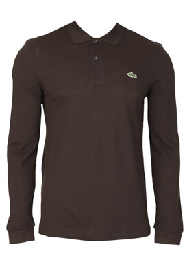 Bluza Lacoste Harry Dark Brown
