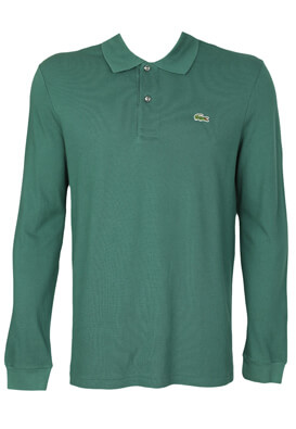 Bluza Lacoste Cole Dark Green