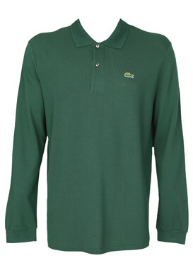 Bluza Lacoste Keith Dark Green