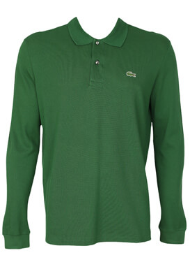 Bluza Lacoste Lukas Green