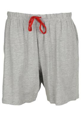 Pantaloni scurti Superman Simon Light Grey