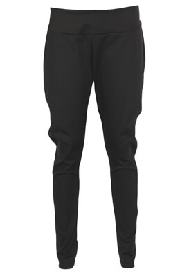 Pantaloni Kiabi Ivy Black