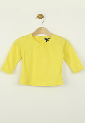 Bluza Kiabi Ashton Yellow