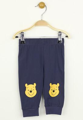 Pantaloni Disney Ethan Dark Blue