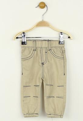 Pantaloni Kiabi Dylan Light Beige
