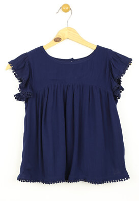 Tricou Kiabi Jane Dark Blue