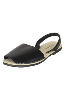 Sandale Kiabi Donna Black