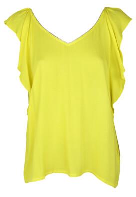 Tricou Cache Cache Yasmin Yellow
