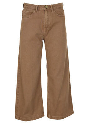 Pantaloni Stradivarius Georgia Brown