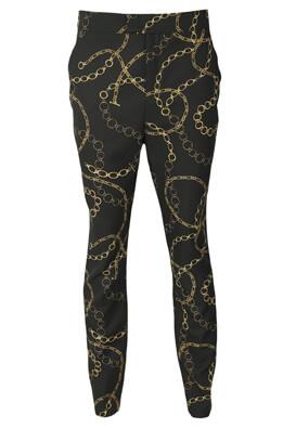 Pantaloni ZARA Linda Colors