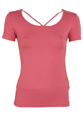 Tricou Cache Cache Victoria Dark Pink