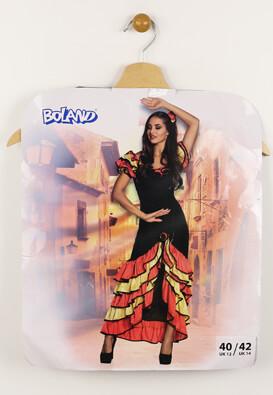 Set costum carnaval Boland Beatrice Colors