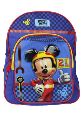 Ghiozdan Disney Mickey Mouse Colors