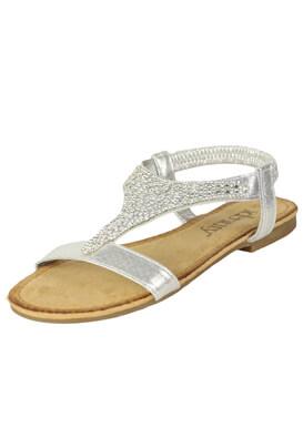 Sandale Identity Dory Silver