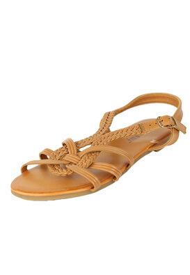 Sandale Identity Roberta Brown