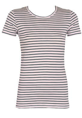 Tricou Pull and Bear Francesca Colors