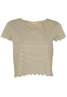 Tricou Pull and Bear Rebecca Colors