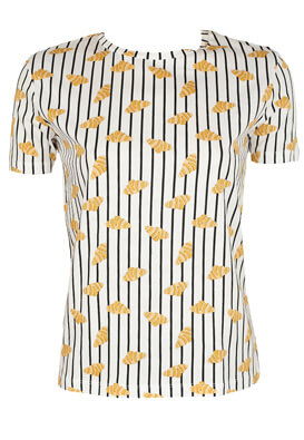 Tricou Pull and Bear Elisa Colors