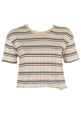 Tricou Pull and Bear Jenna Colors