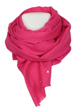 Fular Orsay Brenda Dark Pink