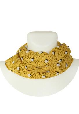 Esarfa Orsay Elisa Yellow