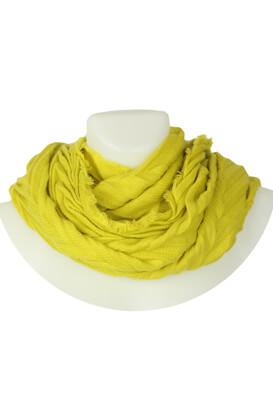 Fular Orsay Olivia Yellow