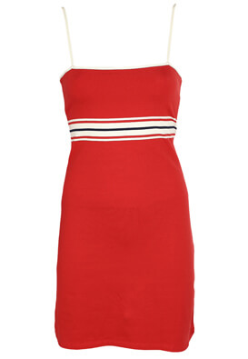 Rochie Pull and Bear Taya Red