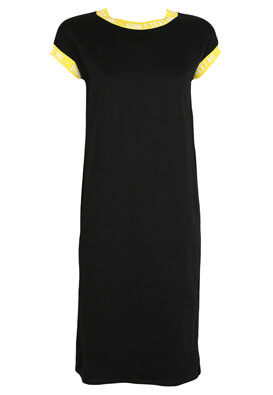 Rochie Pull and Bear Roxanne Black