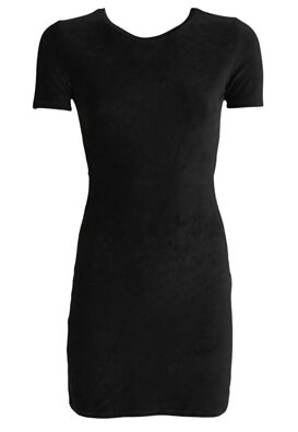 Rochie Pull and Bear Tasha Black