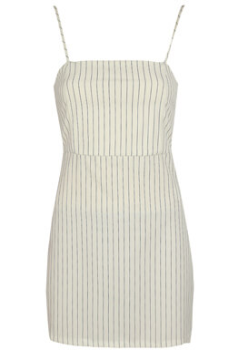 Rochie Pull and Bear Tess White