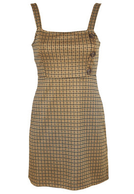 Rochie Pull and Bear Georgia Brown
