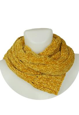 Fular Orsay Yasmin Dark Yellow