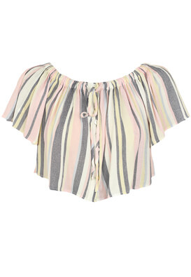 Top Pull and Bear Dasia Colors