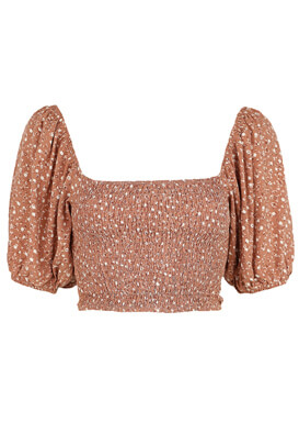 Tricou Pull and Bear Jessica Brown