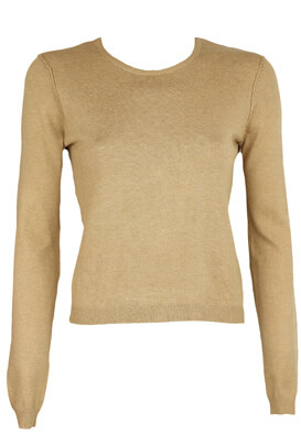 Bluza Pull and Bear Paula Beige