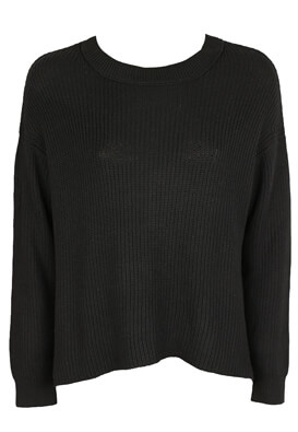 Bluza Pull and Bear Ofelia Black