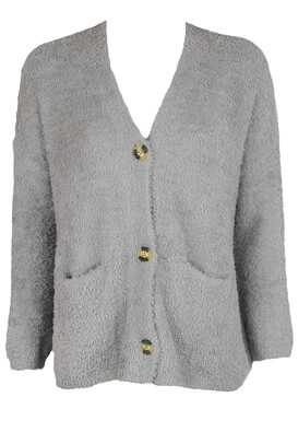 Jerseu Pull and Bear Renata Grey