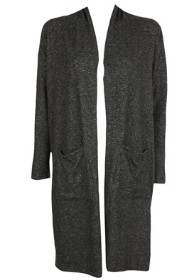 Jerseu Pull and Bear Francesca Dark Grey